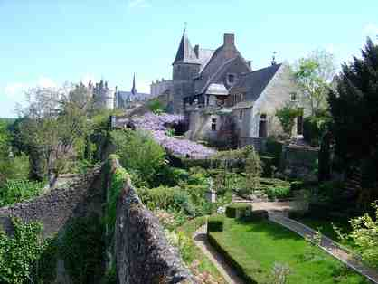 8 Person - Week Stay in Private French Chateau in the Loire Valley