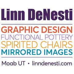 Sponsor: Linn DeNesti Graphic Design
