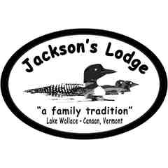 Sponsor: Jackson's Lodge & Log Cabins